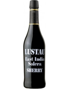 Sherry east India Solera Lustau 50 Cl