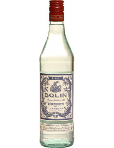 Vermouth Blanc Dolin