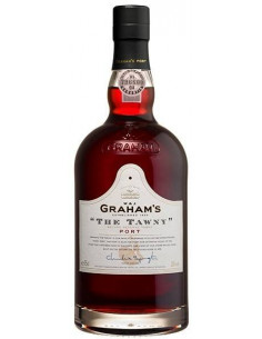 Porto The Tawny 75 Cl Graham