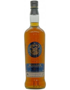 Whisky Inchmurrin 18 Anni Loch Lomond Whiskies
