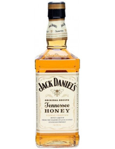 Whiskey Tennessee Honey Jack Daniel's
