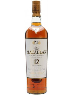 Whisky 12 Anni The Macallan