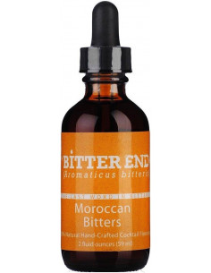 Moroccan The Bitter End