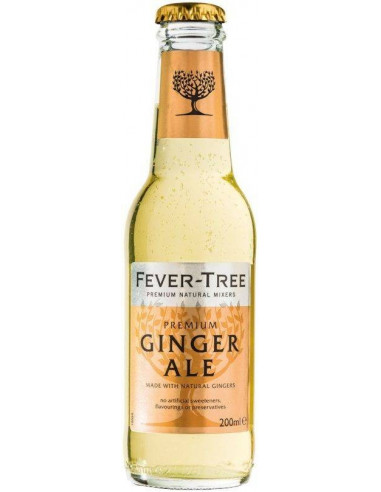 Ginger Ale Fever-Tree