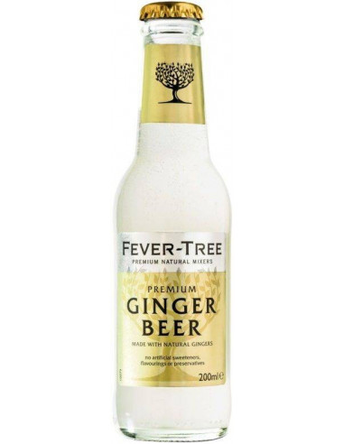 Ginger Beer Fever-Tree