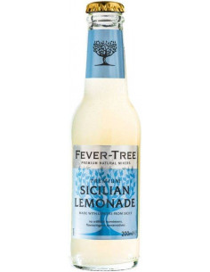 Sicilian Lemonade Fever-Tree