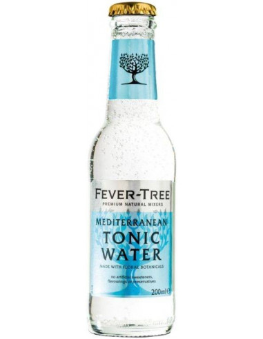 Acqua Tonica Mediterranea Fever-Tree