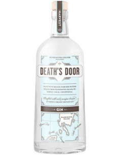 Gin Death's Door Spirits