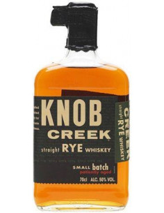 Whiskey Rye Knob Creek