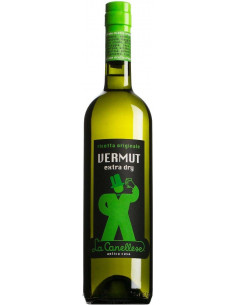 Vermouth Extra Dry La Canellese