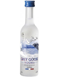 Vodka Grey Goose MIGNON