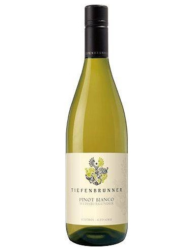 Pinot Bianco DOC Tiefenbrunner