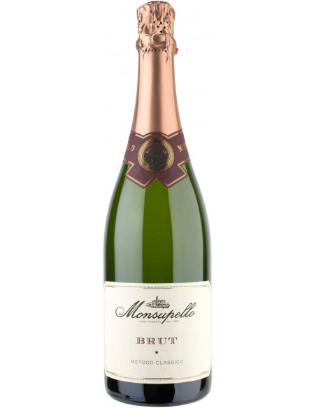 Spumante Brut VSQ Monsupello