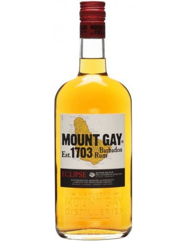 Rum Eclipse Mount Gay
