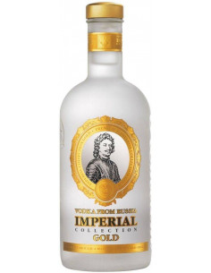Vodka Imperial Gold Ladoga