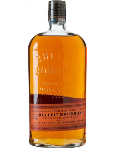 Whisky Bourbon Bulleit