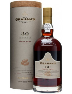 Porto 30 anni DO Graham's