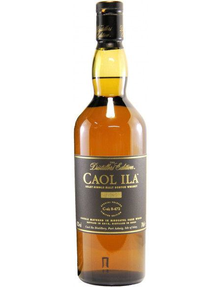 Whisky Distiller's Edition Caol Ila