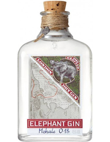 Gin London Dry Elephant