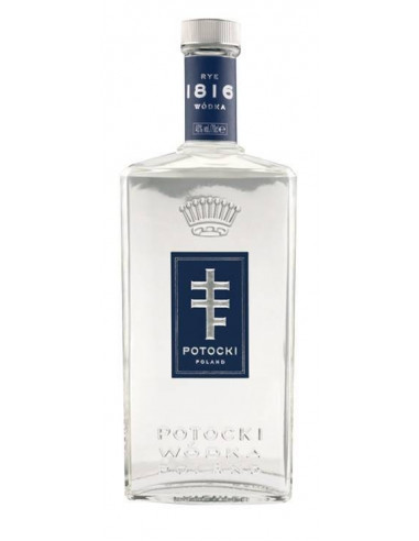 VODKA 70 CL POTOCKI