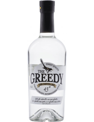 Gin The Greedy About Ten