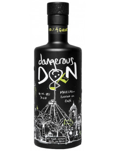 Mezcal Dangerous Don