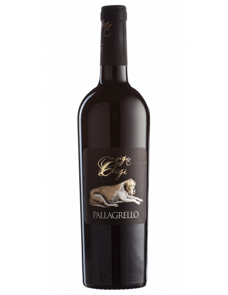 Pallagrello Nero Vigne Chigi