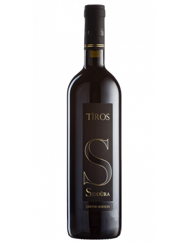 Tìros Siddura Limited Edition