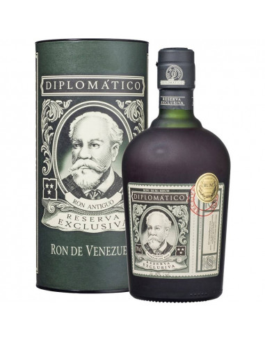 Diplomático Reserva Exclusiva 70 cl
