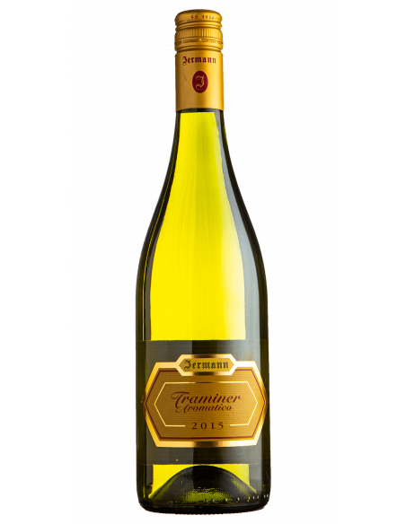 Traminer Aromatico IGT Jermann