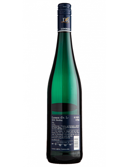Dr.Loosen  Riesling Dry Mosel 2016