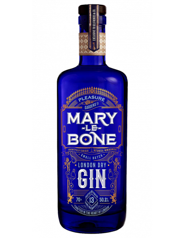 Mary Le Bone London Dry Gin