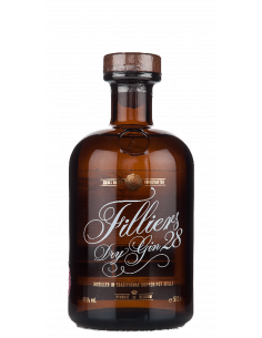 Gin Dry 28 Classic Filliers