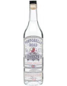 Gin No.171 Portobello Road