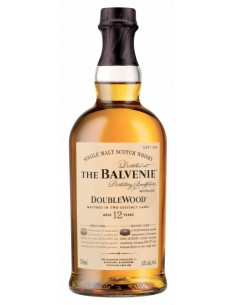 Whisky Single Malt 12 anni The Balvenie 70 Cl