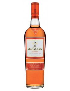 Single Malt Whisky Sienna The Macallan