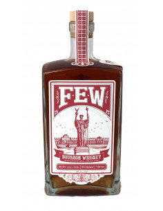 AMERICAN BOURBON WHISKEY FEW