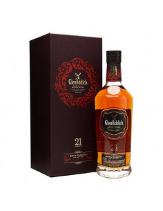 "Glenfiddich Single Malt Scotch Whisky ""Grand Reserva"" 70 cl"