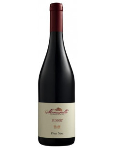 Pinot Nero IGP Junior Monsupello - Enoteca Telaro