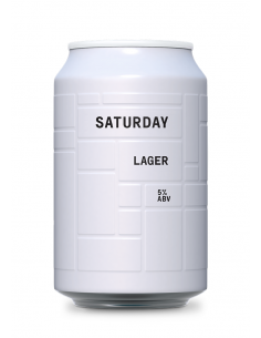 "Lager ""Saturday"" And Union"
