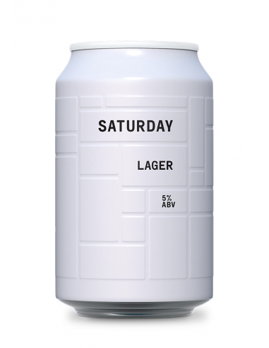"""Lager """"Saturday"""" And Union"""