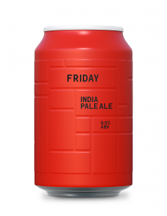 "Friday ""India Pale Ale"" And Union - Enoteca Telaro"
