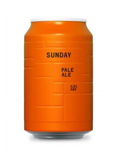 "Sunday ""Pale Ale"" And Union - Enoteca Telaro"