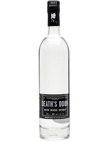 Whisky New Make Spirit Death's Door 70 Cl