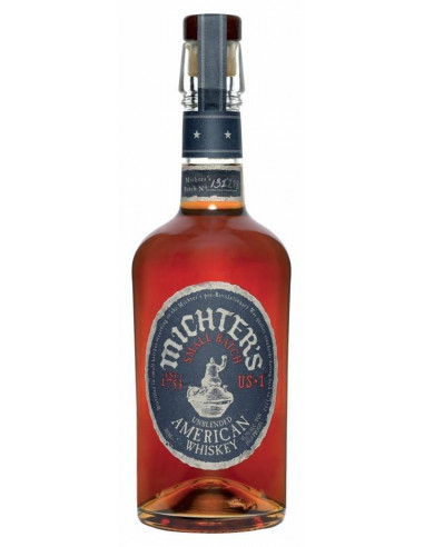 Whiskey US*1 American Michter's 70 Cl