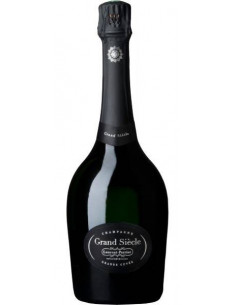 Grand Siècle Laurent-Perrier