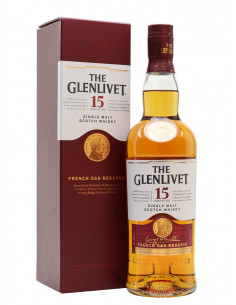 Whisky 15 Years Old The...