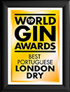 Miglior London Dry Gin Portoghese - World Gin Awards 2019